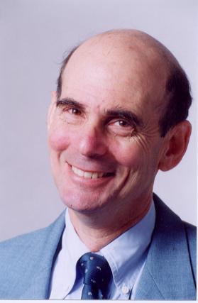 Peter Berck's picture