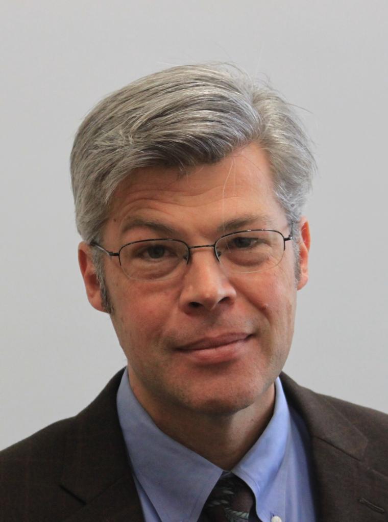 Ethan A. Ligon's picture
