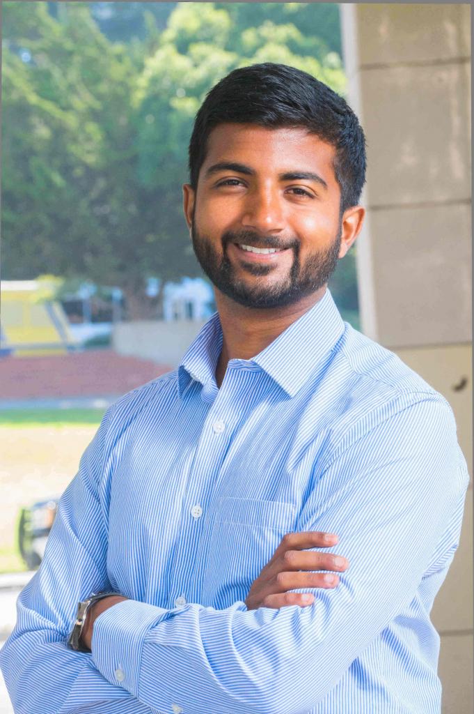 Deepak Premkumar's picture