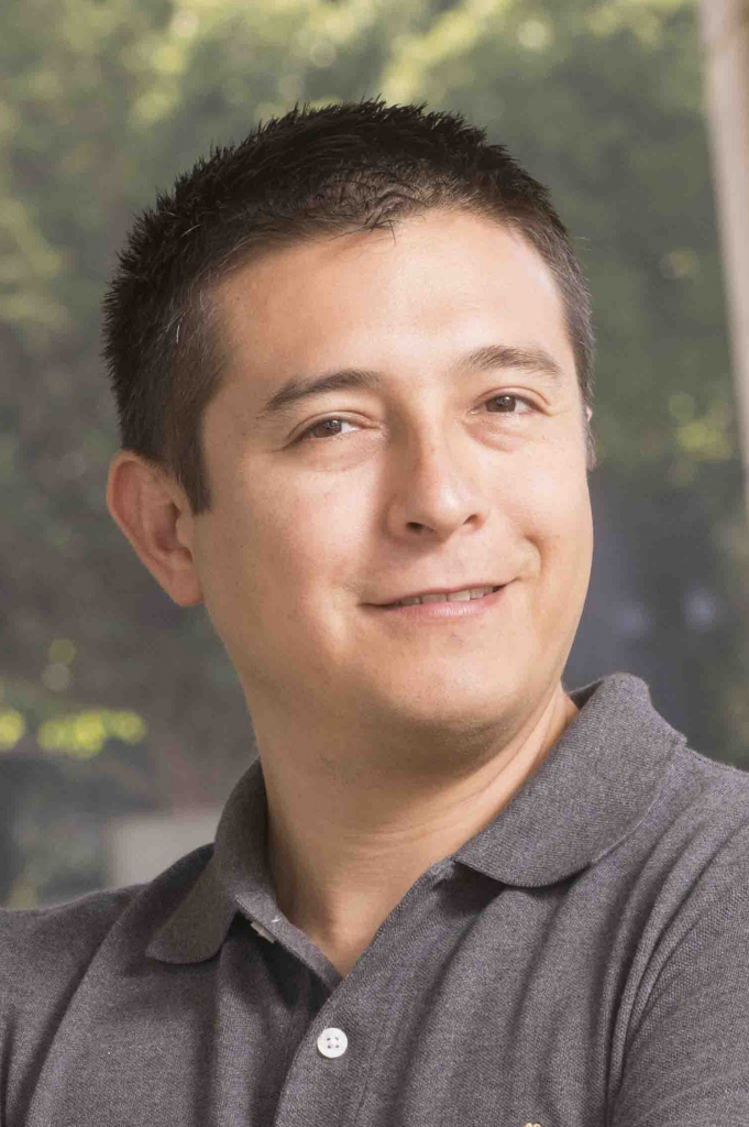 Marco Gonzalez-Navarro, PhD's picture