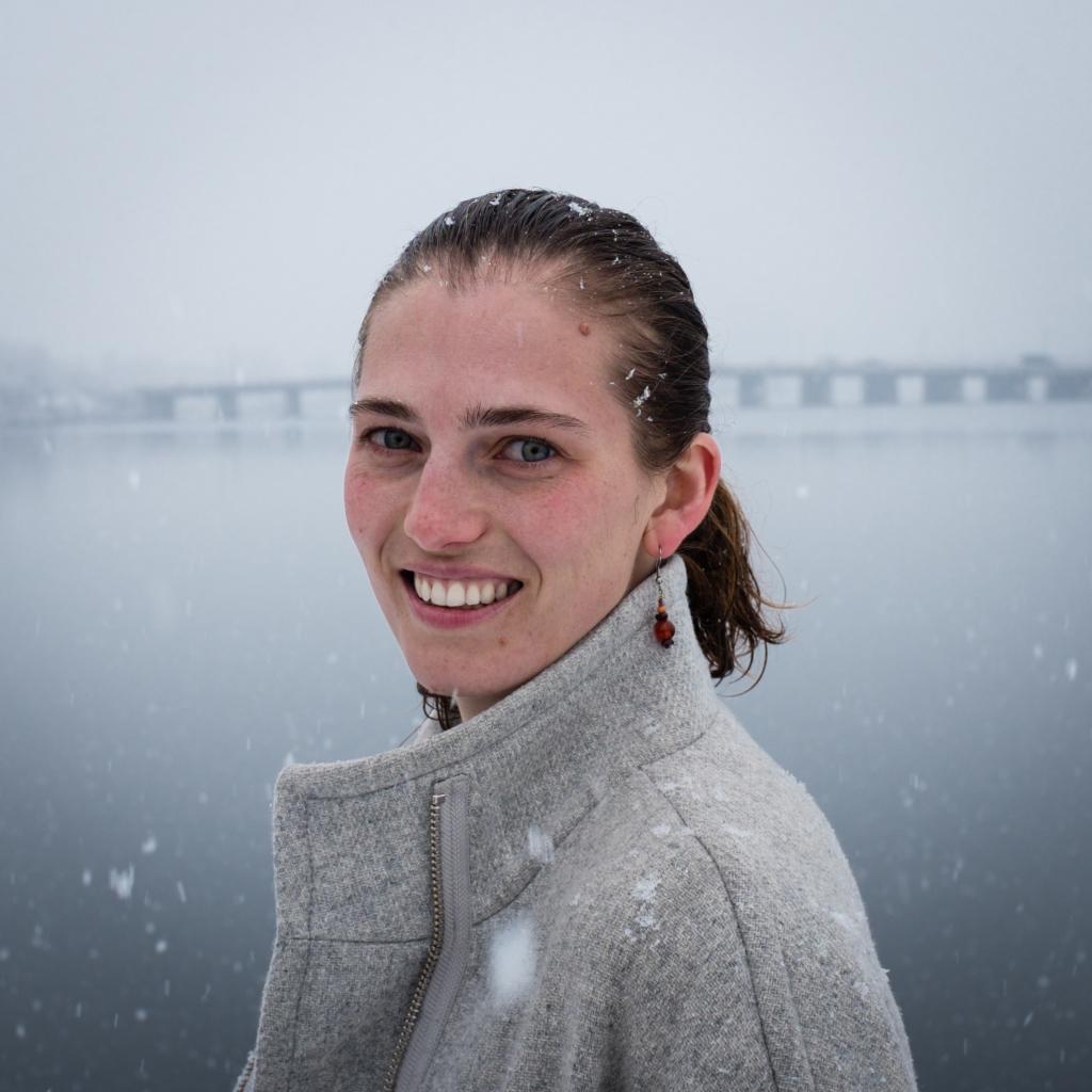 Ariel Zucker's picture
